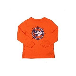 Polo Ralph Lauren Boys Logo T-Shirt Graphic