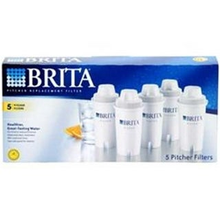 Pitcher Replacement Filters - 5 Pack