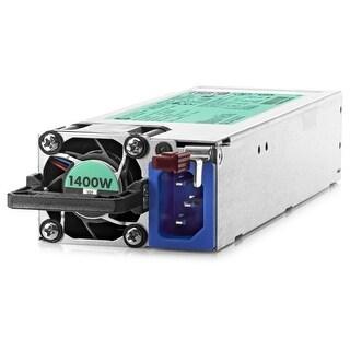 HP 1400W Flex Slot Platinum Plus Hot Plug Power Supply Kit (Refurbished)