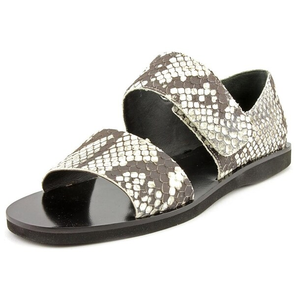 Vince Salina Open Toe Leather Sandals