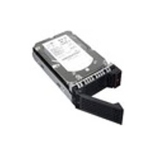 "Lenovo 1 TB 3.5"" Internal Hard Drive - SAS - 7200rpm - Hot (Refurbished)"