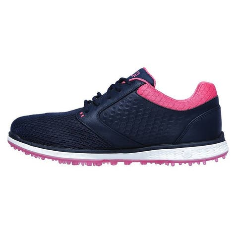 2020 Skechers Women Go Golf Elite 3 - Grand Relaxed FIT Spikeless Golf Shoes