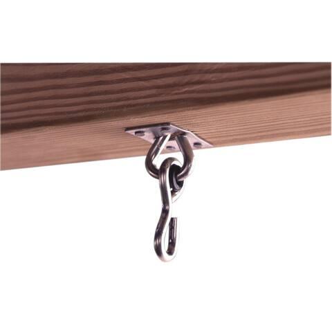 """Swing-N-Slide NE 4464-1 Swing Hangers, 6"""""""