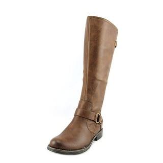 Baretraps Clare Women Brush Brown Boots