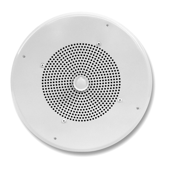 Viking Electronics VK-35AEM 8 Ohm Ceiling Speaker w/ Volume