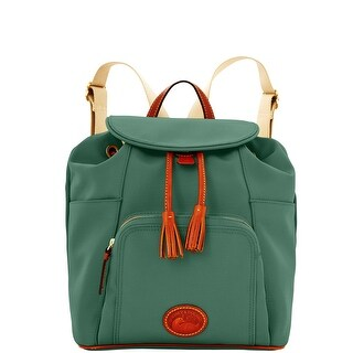 Dooney & Bourke Nylon Backpack (Introduced by Dooney & Bourke at $298 in Sep 2017)