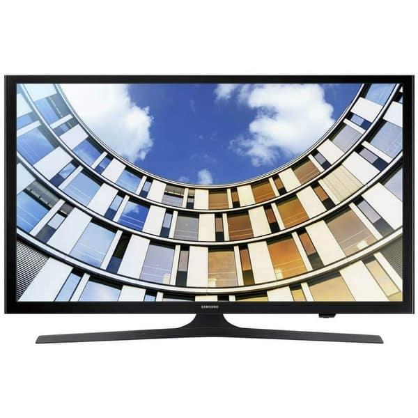 707b3a05549b Samsung UN49M5300AFXZA 49-inch Class M5300 5-Series Flat FHD LED Smart TV  w/ Dolby Digital Plus