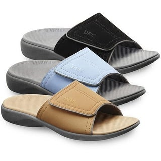 Women's DR. COMFORT ORTHO SANDALS
