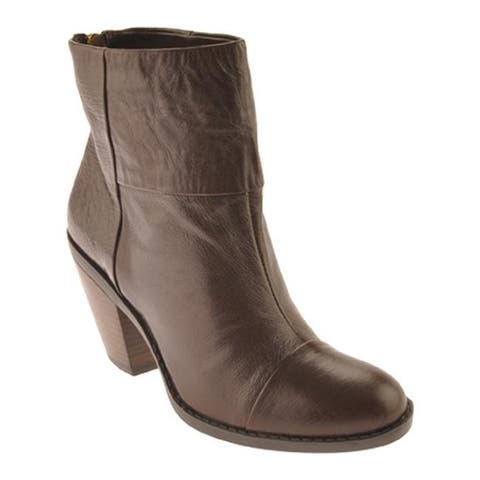 Bandolino Women's Joinedtome Brown Leather