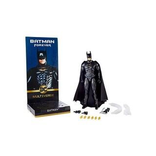 "Batman Forever DC Multiverse 6"" Figure"