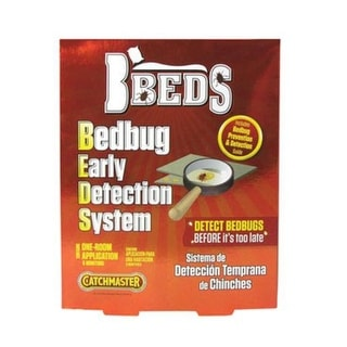 Catchmaster 506 Bed Bug Early Detection