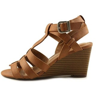 Style & Co. Womens Haydar Open Toe Casual Platform Sandals