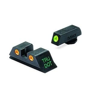 Meprolight Glock 10Mm/45 Acp G/Y Fixed Set Td - ML10222Y