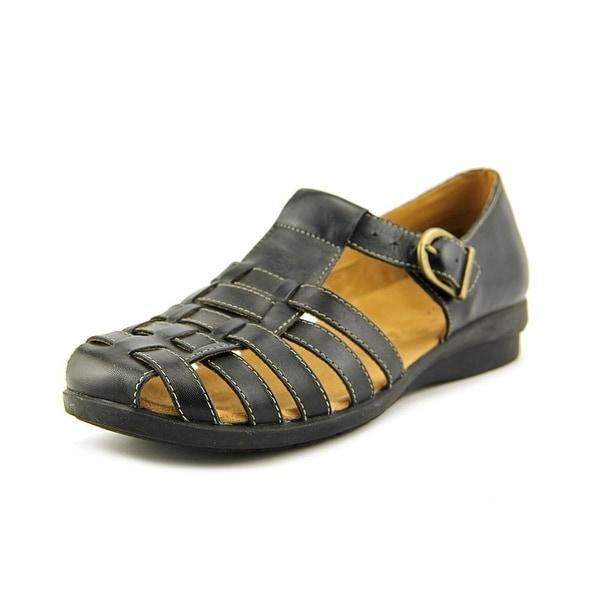 Array Aruba Blk Sandals