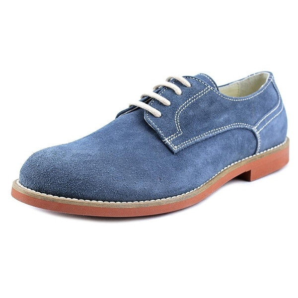 Andrea Montelpare Crosta 670 Women Blue Oxfords