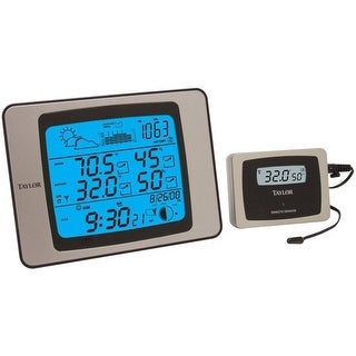 Taylor 1736 Digital Wireless Thermometer