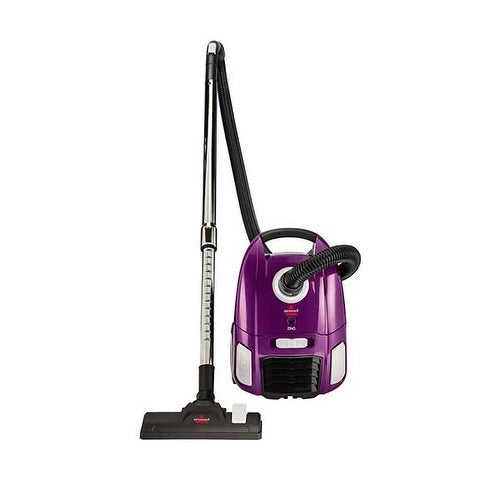 Bissell 2154 Zing Bagged Canister Vacuum