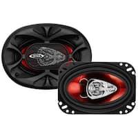 Boss Audio-Car Audio/Video - Ch4630
