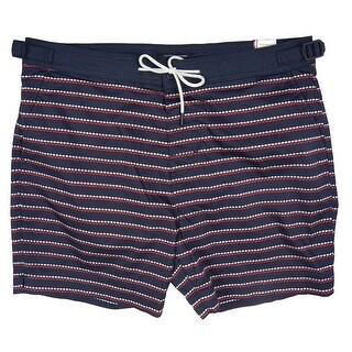 Tommy Hilfiger Mens Trunks Swimwear Board Shorts