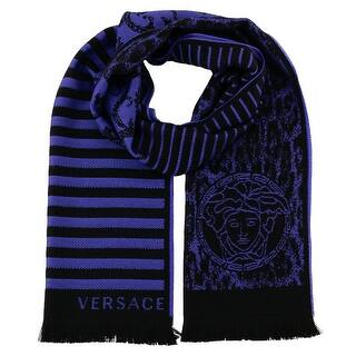 Versace IT00634 100% Wool Mens Scarf|https://ak1.ostkcdn.com/images/products/is/images/direct/2627715ab2f089e51f83b911ea11cc0b3b8c0fa2/Versace-IT00634-100%25-Wool-Mens-Scarf.jpg?impolicy=medium