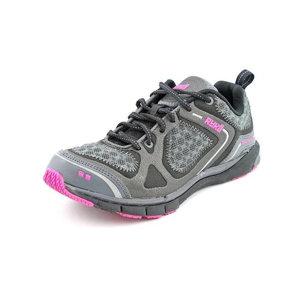 Ryka Avert Women Round Toe Synthetic Running Shoe