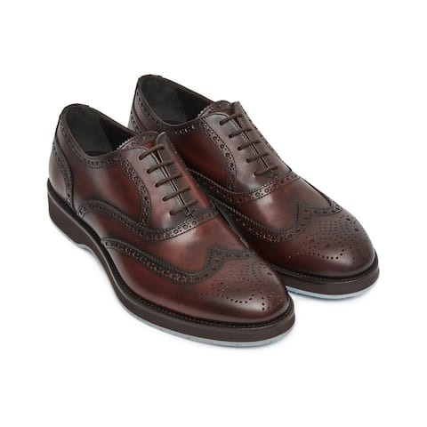 Harry's Of London Simon Leather Oxford