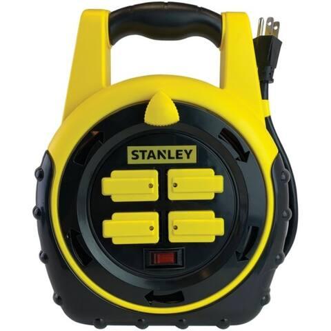 STANLEY 33959 ShopMAX Power Hub Cord Reel