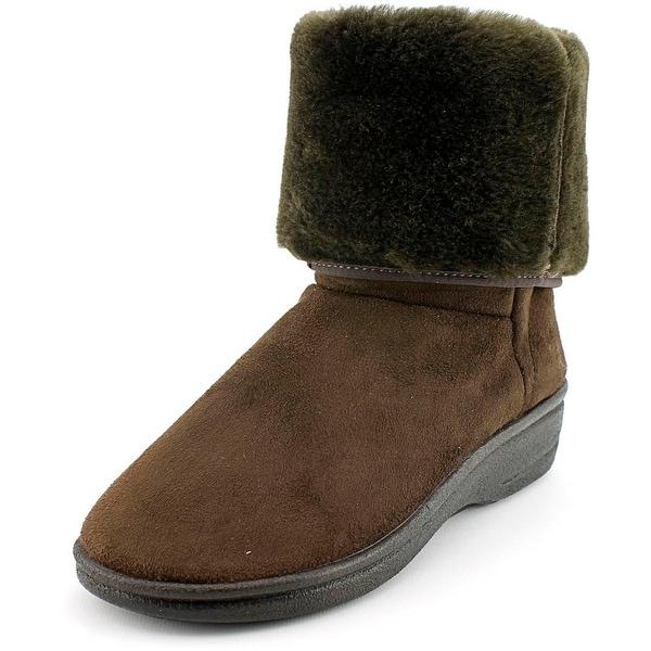 A'rcopedico Milan 2 Women Brown Boots