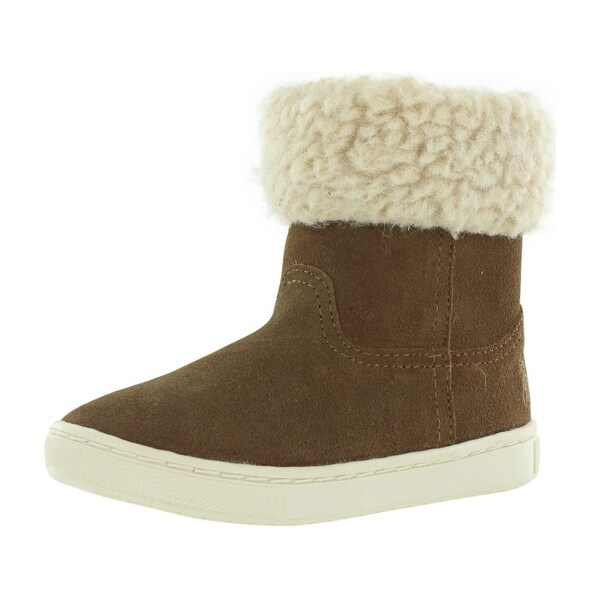 f916dd61106 Shop Polo Ralph Lauren Shelly Bootie Boots Infant's Shoes - Free ...
