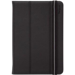 """Targus THZ590US Targus Fit N' Grip THZ590US Carrying Case for 8"" Tablet - Black - Shock Absorbing Corner, Drop Resistant"