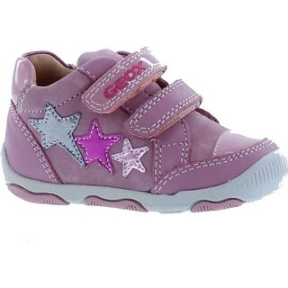 Geox Balu Girl First Walker Fashion Sneakers (2 options available)