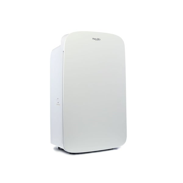 Shop Pure & Dry HEPA70 Dehumidifier and Air Purifier by