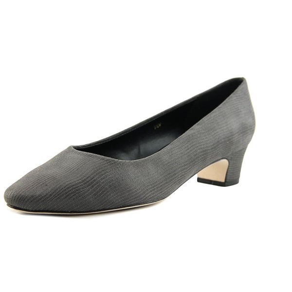 Vaneli Astyr Grey Pumps