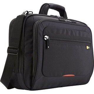 """Case Logic 17"""" Checkpoint Friendly Laptop Case - T - Zlcs-217Black