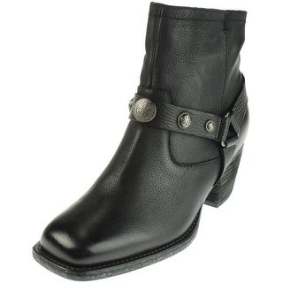 OTBT Womens Dugas Ankle Boots Embellished