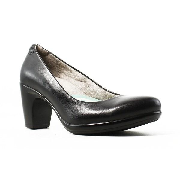 38bca26f0df1e Shop Naturalizer Womens E0465l1-001 Black Pumps Size 5 - Free ...