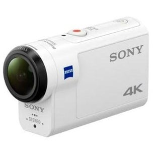 Sony Audio/Video - Fdr-X3000 - 4K Action Cam Woptical Shot