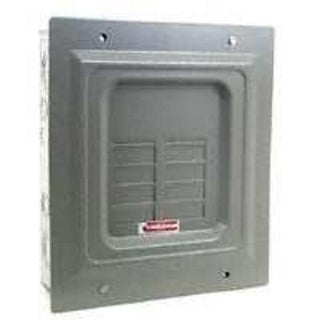 Eaton BR816L125FP Main Lug Panel, 125 Amp