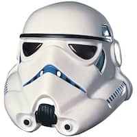 Stormtrooper 3/4 Mask Adult Costume Accessory
