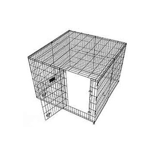 """""""MidWest 540-WM Wire Mesh Top"""""""