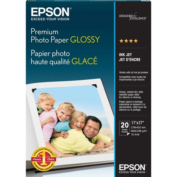 Epson - Open Printers And Ink - S041290