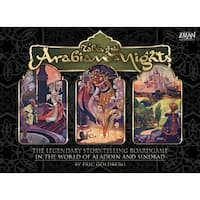 Tales of the Arabian Nights - multi