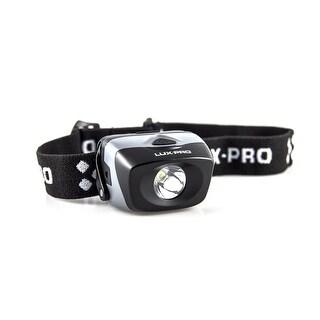 LUX-PRO LP320 3 Mode 150 Lumens LED Headlamp