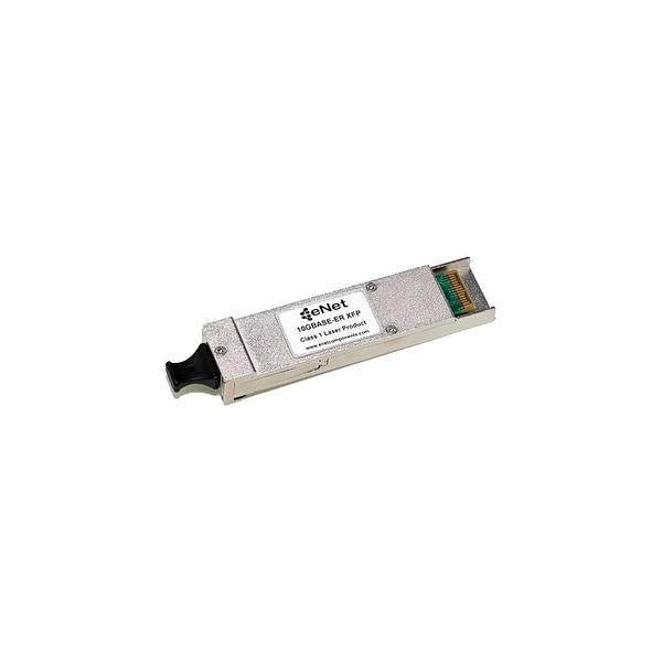 ENET 3CXFP96-ENC 3Com 3CXFP96 Compatible 10GBASE-ER XFP 1550nm 40km DOM Duplex LC SMF 100% Tested Lifetime warranty