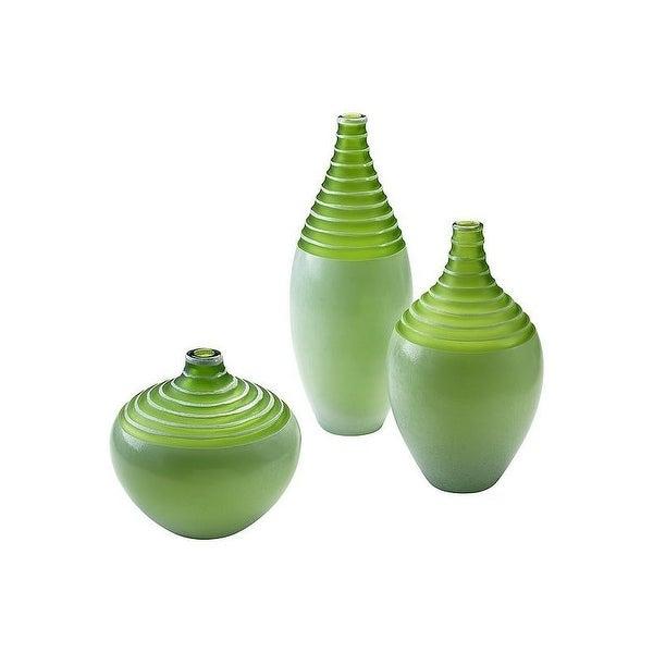 "Cyan Design 4055 12.75"" Medium Meadow Vase"