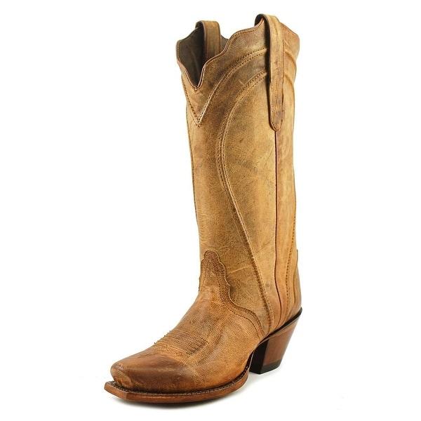 Nocona NL5308 Square Toe Leather Western Boot