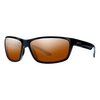 Smith Optics Sunglasses Mens Lifestyle Redmond Polarized Techlite - One size