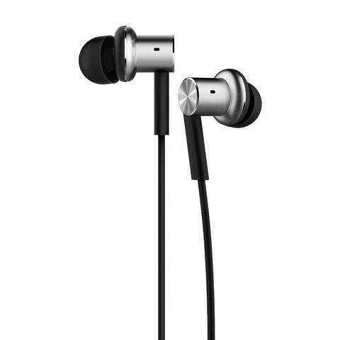Xiaomi Mi Hybrid Pro In-Ear Headphones with 3.5 mm Adapter - 4 x 2.12 x 1