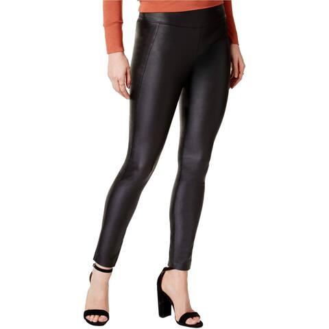 Bar Iii Womens Skinny Casual Leggings
