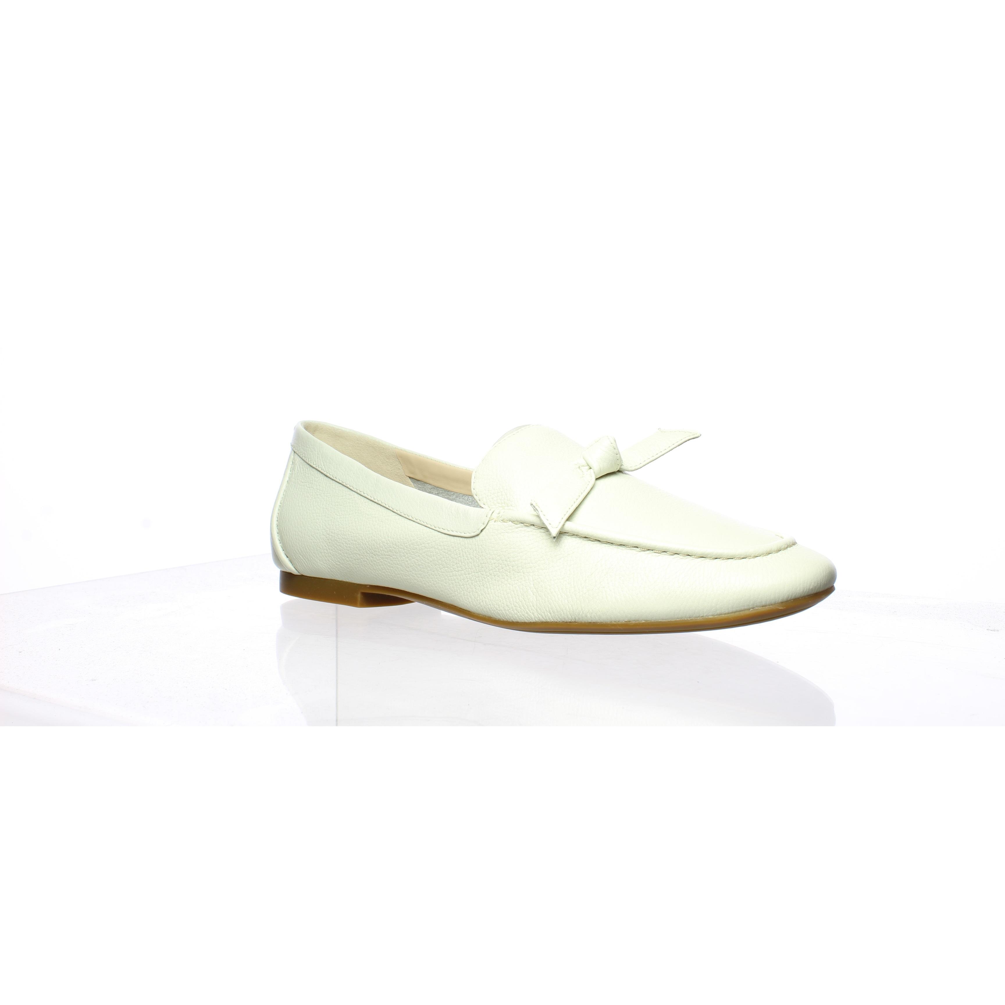 Shop Cole Haan Womens Caddie Bow White